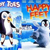 Tappy Toes / Happy Feet