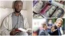 Jamal al-Harith  (vlevo) dostal od britské vlády v roce 2004 jeden milion...