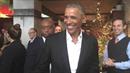 Tak takhle spokojeně dnes vypadá americký exprezident!