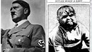 Jak vypadal Adolf Hitler jako malé dítě? Takhle tedy rozhodně ne!