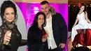 Lucie Bílá byla se svým aktuálním přítelem Radkem spojovaná krátce po rozchodu...