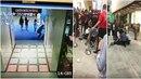 Jonathan Chow ze Singapuru chtěl riskantní video, místo toho přišel o život....