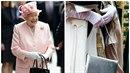 Tajemství kabelky je odhaleno! Alžběta II. tímto posílá vzkazy svému personálu.