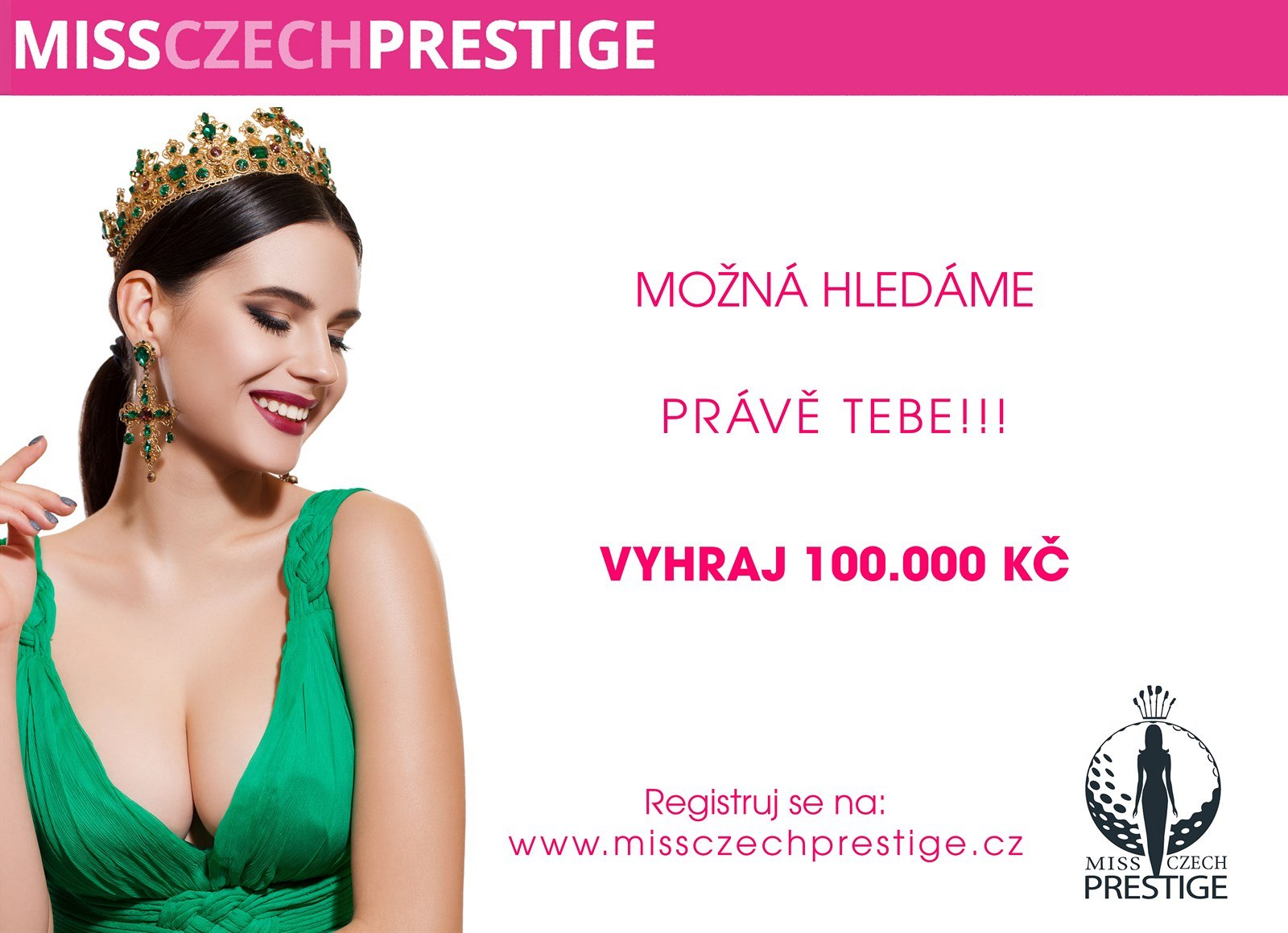 Miss Czech Prestige