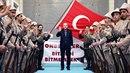 Turecká armáda je druhá největší na v NATO a osmá největší na světě. Jen branců...