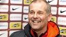Petr Rada je novým trenérem Sparty. Je to šok!