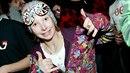 Pančochová v roce 2008.