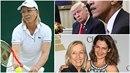Martina Navrátilová má názor na Trumpa jasný.