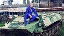 Dinko Valev, bulharský bojovník proti džihádistům