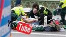Videa na YouTube zpochybňovala pravost teroristického útoku a provozující...
