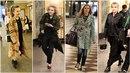 Jak se celebrity oblékly na benefiční akci Jitky Schneiderové?
