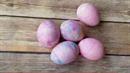 Originální způsob zdobení vajec