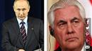 Americko-ruské vztahy jsou kvůli Sýrii skutečně na bodu mrazu.