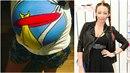 Agáta Prachařová ukázala detail svého břicha. Podle fanynek je větší, než by...