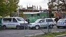 V pražských Holešovicích se zabil policista.
