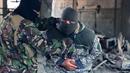 Manuál ISIS ukazuje, jak zabíjet německé policisty nožem