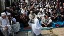 Islám si v Rakousku na nedostatek příznivců nemůže stěžovat. (ilustrační foto)