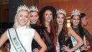 Makarenko a vítězky Miss Face 2016.