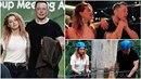Je to jasné. Amber Heard už má za Johnnyho Deppa náhradu.