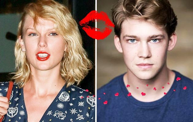 Taylor Swift / Joe Alwyn