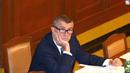 Andrej Babiš se dnes dostavil na schůzi Poslanecké sněmovny kvůli jeho vlastním...