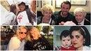 Které celebrity popřály svým maminkám ke dni matek?