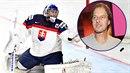 Pavol Habera okomentoval výkony slovenských hokejistů.