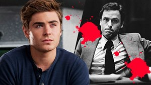 Zac Efron / Ted Bundy