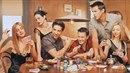 Přátelé jsou spolu se seriálem MASH nejslavnějším, nejprodávanějším a...