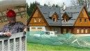 Karel Gott pokračuje ve stavbě domu v Doubici.