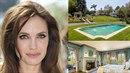 Angelina Jolie míří do nového bytu.