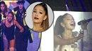 Zpěvačka Ariana Grande ruší turné!