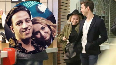 Jde mezi Nicol a Milanem o pouhé přátelství?