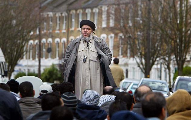 Image result for londýnská mešita