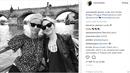 Naomi Watts vyrazila s kamarádkou relaxovat na Vltavu.