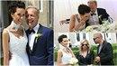 Kateřina Votavová se vdala.