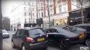 Lamborghini se proletělo v Londýně vzduchem.