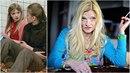 Bývalá dětská herecká hvězda Kudláčková se ztratila v lese. Brzy se našla díky...