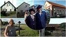 Jak dnes vypadá vesnička Višňová, kde se natáčeli legendární Chalupáři?