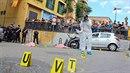Řádění znesvářených klanů Camorry mají na svědomí stále mladší zločinci