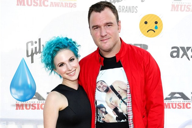 Hailey Williams a Chad Gilbert