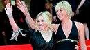 Sharon Stone se postavila za Madonnu, přestože na ni v soukromých dopisech...
