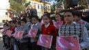 V Turecku se na školách má vyučovat džihád. učitelé protestují.