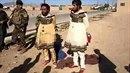 Vojáci islámského státu se převlékli za ženy, aby mohli uprchnout.