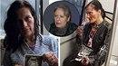Jak dnes vypadá narkomanka Katka z časosběrného dokumentu Heleny Třeštíkové?