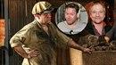 Poznáte, kdo se vtělil do nové filmové role ostravského horníka? Matěj Ruppert...