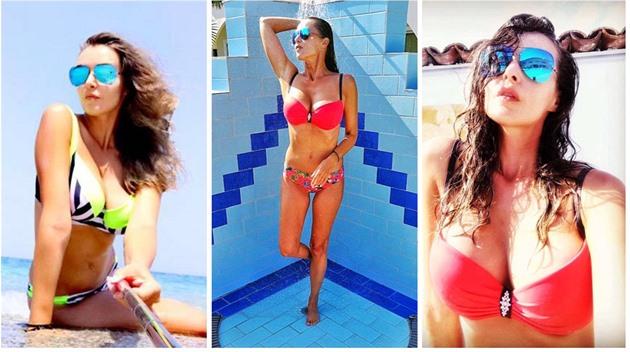 Sexy hot nahé dívky obrázky