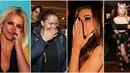 Britney Spears, Natálie Kocábová, Carmen Electra nebo Elis. Všechny pojí...