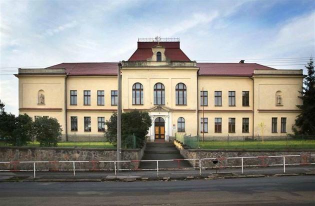 Obec Kamenn ehrovice Nae jmna Aktuln databze