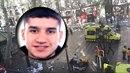 Policie měla zatknout řidiče dodávky smrti, která útočila v Barceloně.